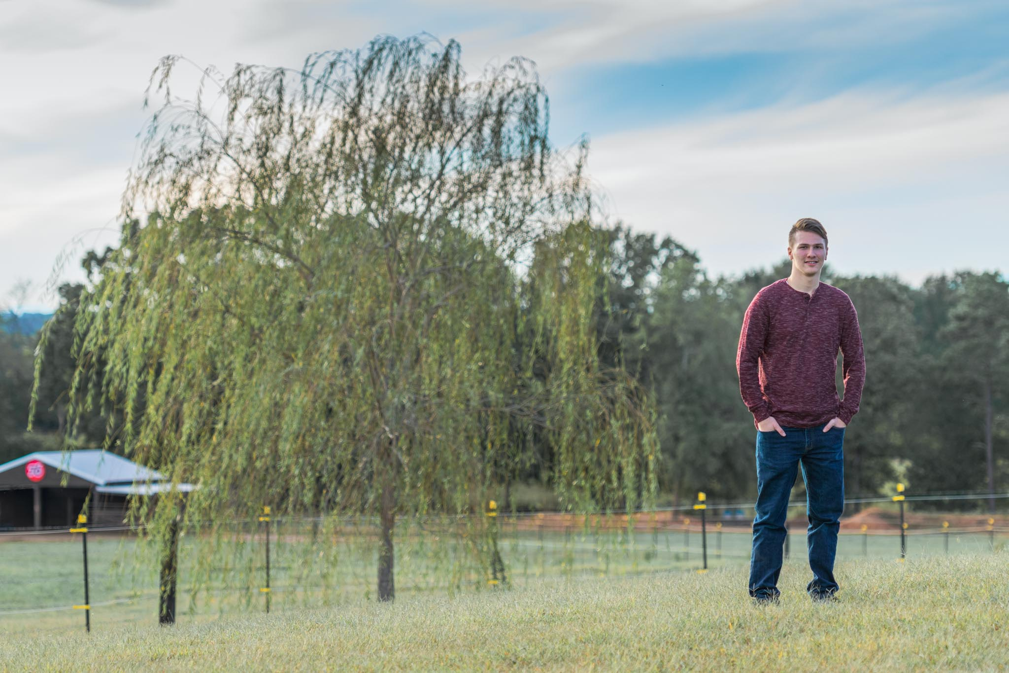 D&B Forever Photography Greenville Senior Photographer that values who you are. Step out of the ordinary, and let's get your ultimate senior photos!